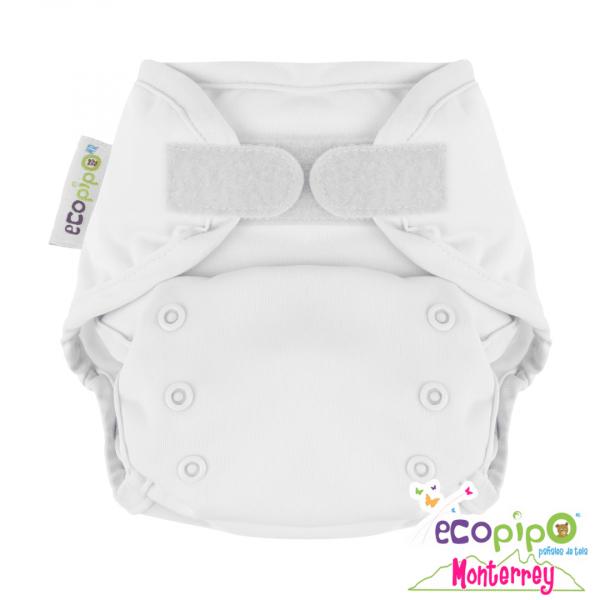 Cubierta Impermeable blanca