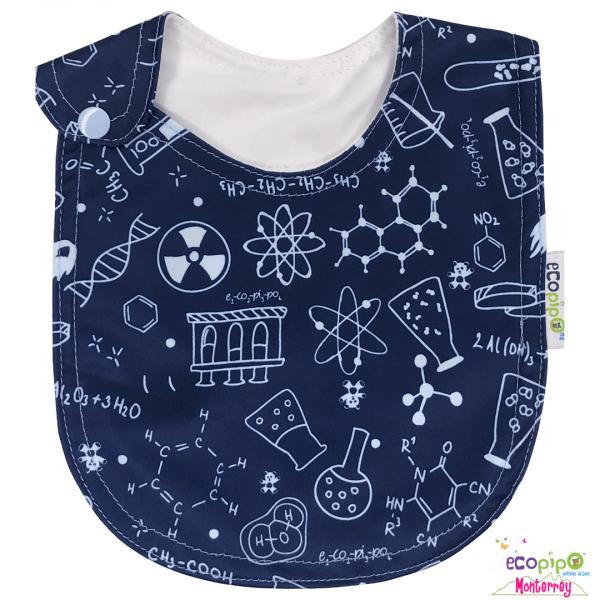 Babero para bebé | Ecopipo Ciencia
