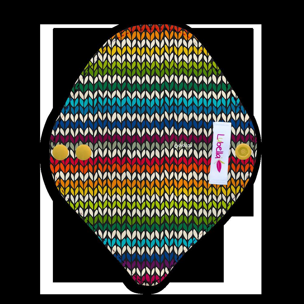 Pantiprotector Tanga Crochet