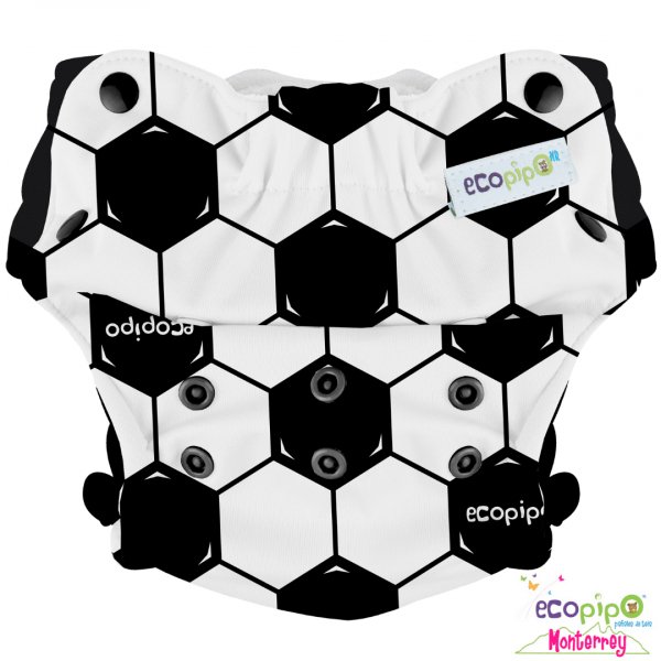 Calzón entrenado ecológico   futbol