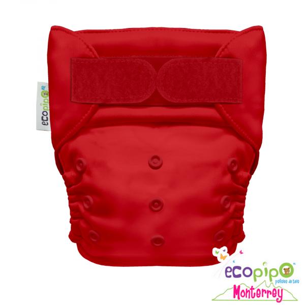 Pañal Ecológico | Rojo G4