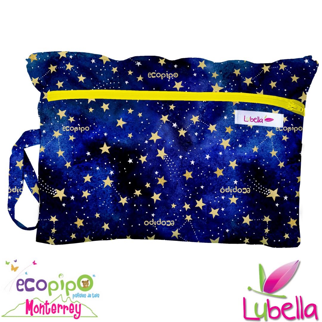 Wet Bag Sobre – Estrellas