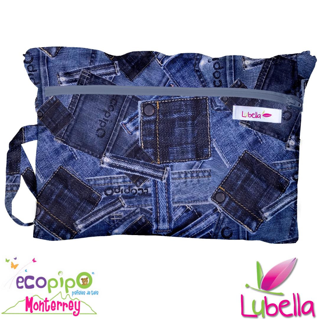 Wet Bag Sobre – Mezclilla